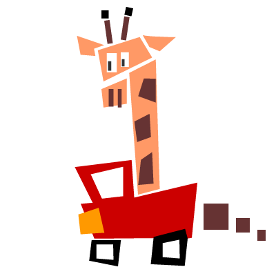 Day4Giraffe